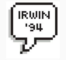 Irwin '94 - 5SOS Speech Bubble Kids Clothes
