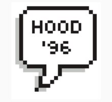 Hood '96 - 5SOS Speech Bubble by Sophia Farrant