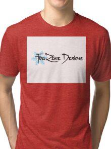 Frozone Designs Tri-blend T-Shirt