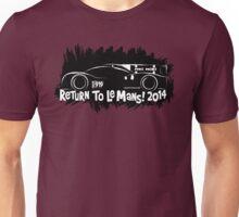 Porsche 919 Le Mans Racer Unisex T-Shirt