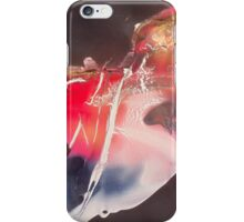 Lazarus iPhone Case/Skin