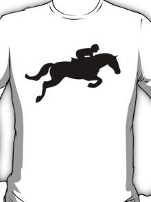 Horse Jump T-Shirt