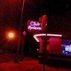 Club Moderne by field9