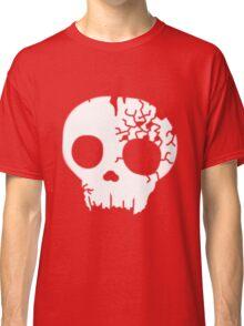 Fractured Skull Logo Classic T-Shirt