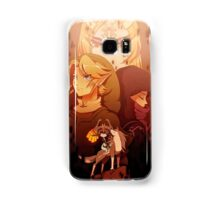 Legend of Zelda: Twilight Princess Samsung Galaxy Case/Skin