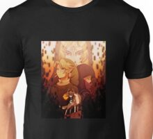 Legend of Zelda: Twilight Princess Unisex T-Shirt