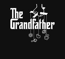 The Grandfather - Mafia Movie Style Grandpas! Unisex T-Shirt