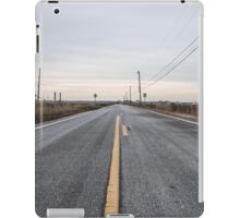 Take Me Home iPad Case/Skin
