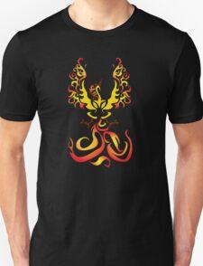 Tribal Moltres T-Shirt