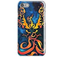 Tribal Moltres iPhone Case/Skin