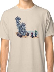 The Planet of the Kong Classic T-Shirt