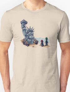 The Planet of the Kong Unisex T-Shirt