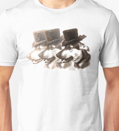 Mr. Dog Unisex T-Shirt