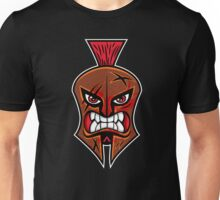 The Mad Spartan Unisex T-Shirt