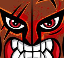 The Mad Spartan Sticker