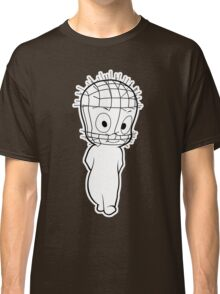 The Unfriendly Ghost Classic T-Shirt