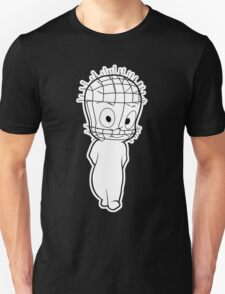 The Unfriendly Ghost Unisex T-Shirt