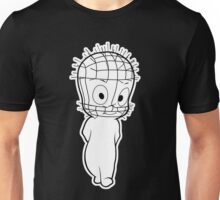 The Unfriendly Ghost Unisex T-Shirt