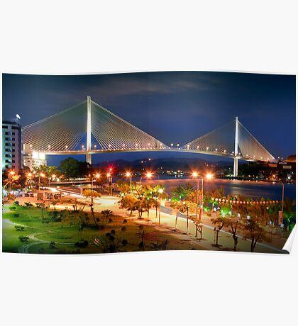 bridge BaiChay Poster