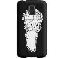 The Unfriendly Ghost Samsung Galaxy Case/Skin