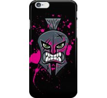 Spartan Splatter  iPhone Case/Skin