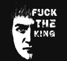 King Joffrey by jamesswarens