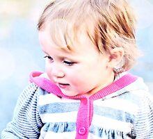 The Littlest Angel by Scott Mitchell