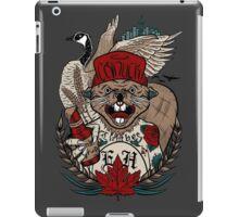 Canadian Eh iPad Case/Skin