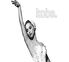Black Swan Kobe  Photographic Print
