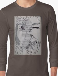'Sea Food' Long Sleeve T-Shirt