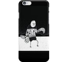 Ookpik iPhone Case/Skin