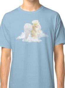 The World's Cutest Kitten Angel Ever Classic T-Shirt