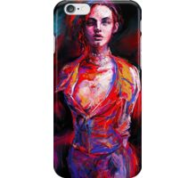 Vivien iPhone Case/Skin