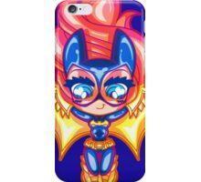 Chibi Batgirl iPhone Case/Skin