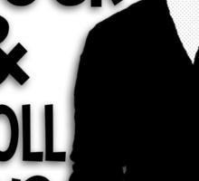 That Rock & Roll, Eh? Sticker