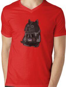 Doge Vader/Darth Vader Mens V-Neck T-Shirt