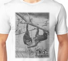 Project Chimpanzee- Suzie and Tamu Unisex T-Shirt