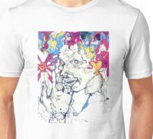 sari Unisex T-Shirt