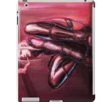 Smokebreak 2 iPad Case/Skin
