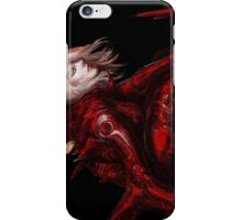 Organic Armor iPhone Case/Skin
