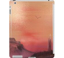 Southwest Flavor iPad Case/Skin