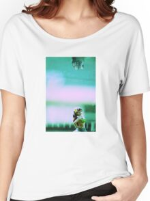 Hula Girl Women's Relaxed Fit T-Shirt