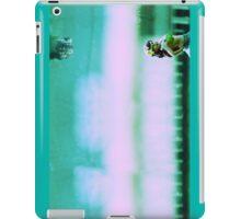 Hula Girl iPad Case/Skin