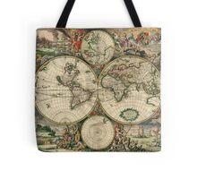WORLD Tote Bag