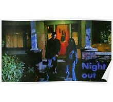 Night out Poster