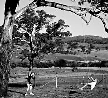 Farm Swing by D-GaP
