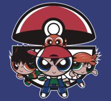 Pokepuff Kids T-Shirt