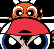 Pokepuff Kids Sticker