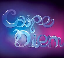 Carpe Diem by Jamie Min