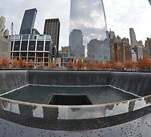 World Trade Center 1 by kelliejane